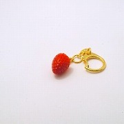Strawberry Keychain - Fake Food Japan