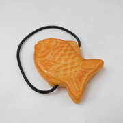 Taiyaki (new) Hair Band - Fake Food Japan
