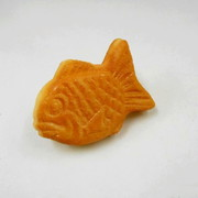Taiyaki (new) Plug Cover - Fake Food Japan