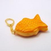 Taiyaki (small) Keychain