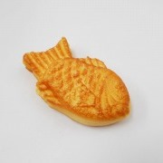 Taiyaki (small) Magnet - Fake Food Japan