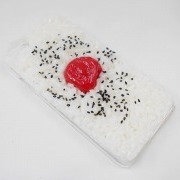 Umeboshi (Pickled Plum) Rice iPhone 6 Plus Case - Fake Food Japan