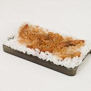 Unagi (Eel) Rice Ver. 1 iPhone 5/5S Case - Fake Food Japan