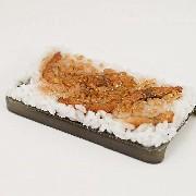 Unagi (Eel) Rice Ver. 1 iPhone 8 Case - Fake Food Japan