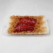 Unagi (Eel) Rice Ver. 2 (new) iPhone 8 Case - Fake Food Japan