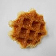 Waffle Outlet Plug Cover - Fake Food Japan