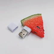 Watermelon (small) USB Flash Drive (8GB) - Fake Food Japan