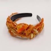 Yakisoba (Fried Noodles) Headband - Fake Food Japan
