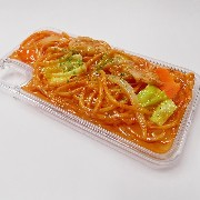 Yakisoba (Fried Noodles) iPhone X Case - Fake Food Japan