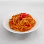 Yakisoba (Fried Noodles) Small Size Replica - Fake Food Japan