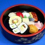 Assorted Sushi Ver. 1 Replica - Fake Food Japan