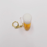 Beer (mini) Keychain - Fake Food Japan
