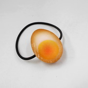 Boiled Egg in Soy Sauce Hair Band - Fake Food Japan
