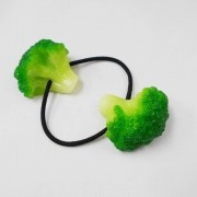 Broccoli Hair Band (Pair Set) - Fake Food Japan