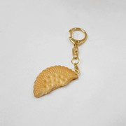 Broken Cookie (half-size) Keychain - Fake Food Japan