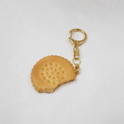 Broken Cookie Keychain - Fake Food Japan