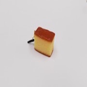 Castella (mini) Headphone Jack Plug - Fake Food Japan