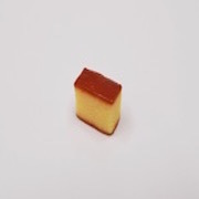 Castella (mini) Magnet - Fake Food Japan