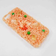 Chicken Rice with Shrimp iPhone 8 Case - Fake Food Japan