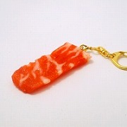 Chuck Steak Keychain - Fake Food Japan