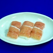 Cow Intestines Replica - Fake Food Japan