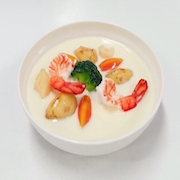 Cream Stew Replica - Fake Food Japan