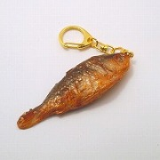 Crucian Carp Keychain - Fake Food Japan