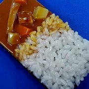 Curry Rice iPhone 4/4S Case - Fake Food Japan