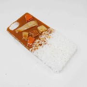 Curry Rice iPhone 8 Case - Fake Food Japan