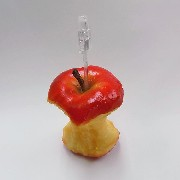 Eaten Apple Card Stand - Fake Food Japan