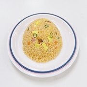 Fried Rice Replica - Fake Food Japan