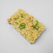 Fried Rice Mintia Case - Fake Food Japan