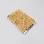 Fried Rice (small) Mirror - Fake Food Japan
