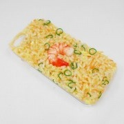 Fried Rice with Shrimp iPhone 6/6S Case - Fake Food Japan