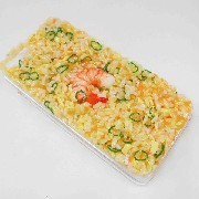 Fried Rice with Shrimp iPhone 8 Plus Case - Fake Food Japan