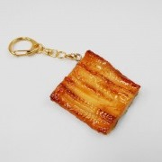 Grilled Eel Keychain - Fake Food Japan
