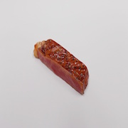 Grilled Steak (cut) Magnet - Fake Food Japan
