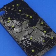 Kelp with Japanese Pepper iPhone 4/4S Case - Fake Food Japan