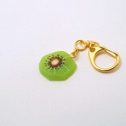 Kiwi Keychain - Fake Food Japan