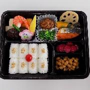 Makunouchi Bento (Combo Lunchbox) Replica
