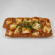 Mapo Tofu (new) iPhone 7 Plus Case - Fake Food Japan