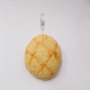 Melon Bread Card Stand - Fake Food Japan