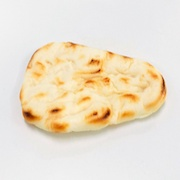 Naan (Indian Flatbread) Replica - Fake Food Japan