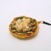Okonomiyaki (Pancake) Headphone Jack Plug - Fake Food Japan