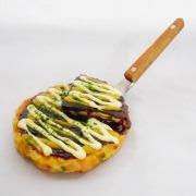 Okonomiyaki (Pancake) Mirror - Fake Food Japan