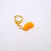 Orange Keychain - Fake Food Japan