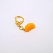 Orange Keychain - Fake Food Japan