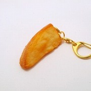 Pan-Fried Potato Keychain - Fake Food Japan