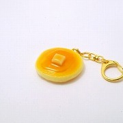 Pancake Keychain - Fake Food Japan