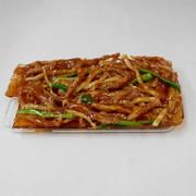 Pepper Steak (new) iPhone 6/6S Case - Fake Food Japan